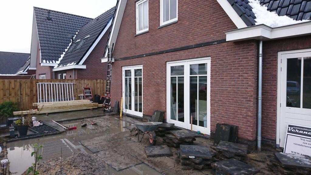 Woning zonder Veranda Plaza in Grootebroek