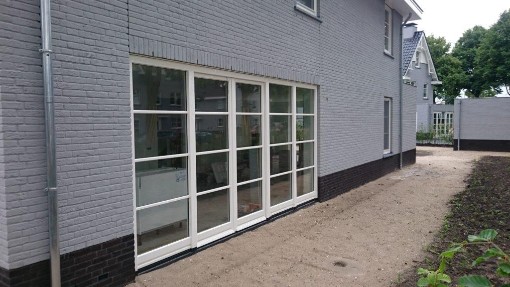 Woning zonder Veranda Plaza in Leiderdorp