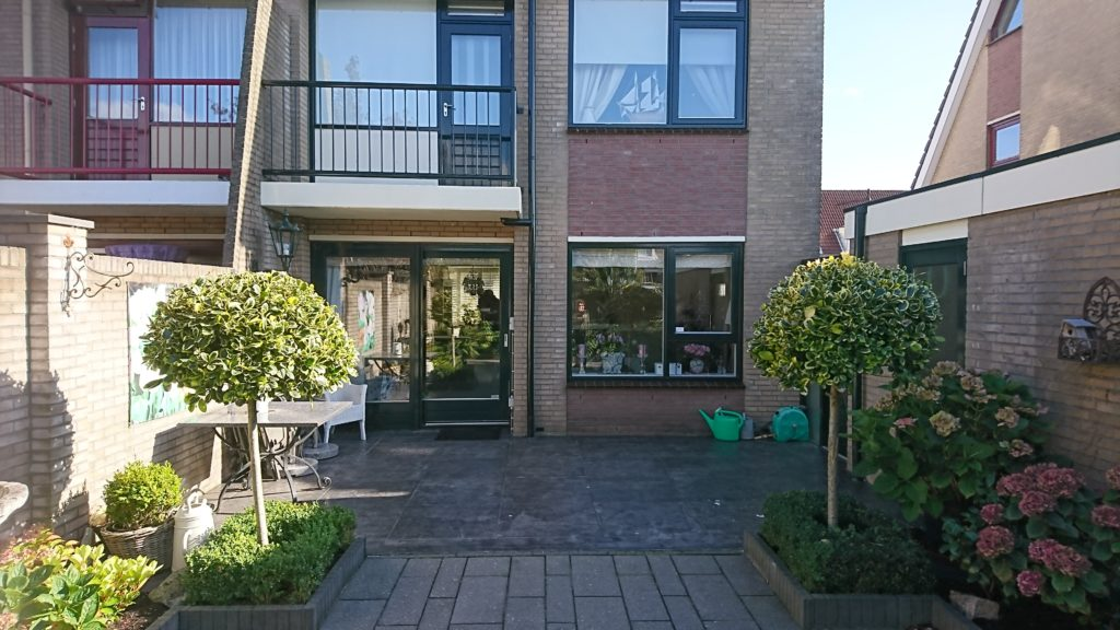 Woning zonder Veranda Plaza in Westzaan
