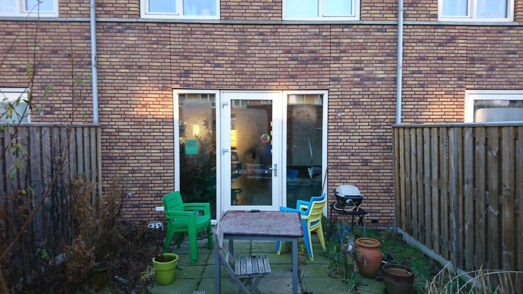 Woning zonder Veranda Plaza te Amstelveen