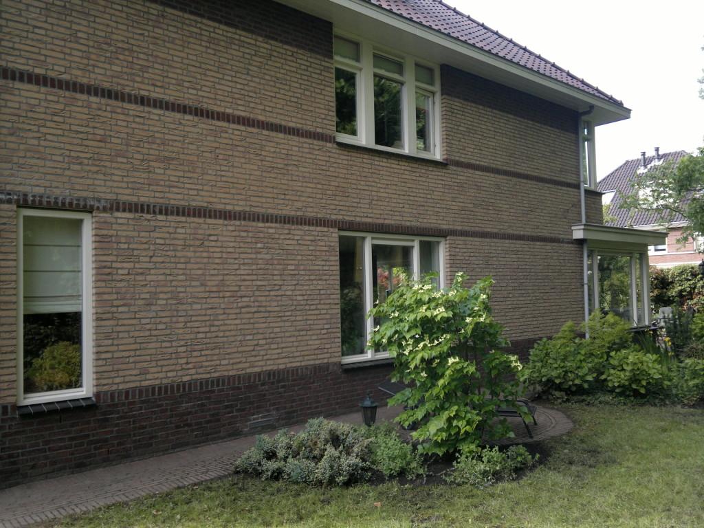 Woning zonder veranda in Den Haag