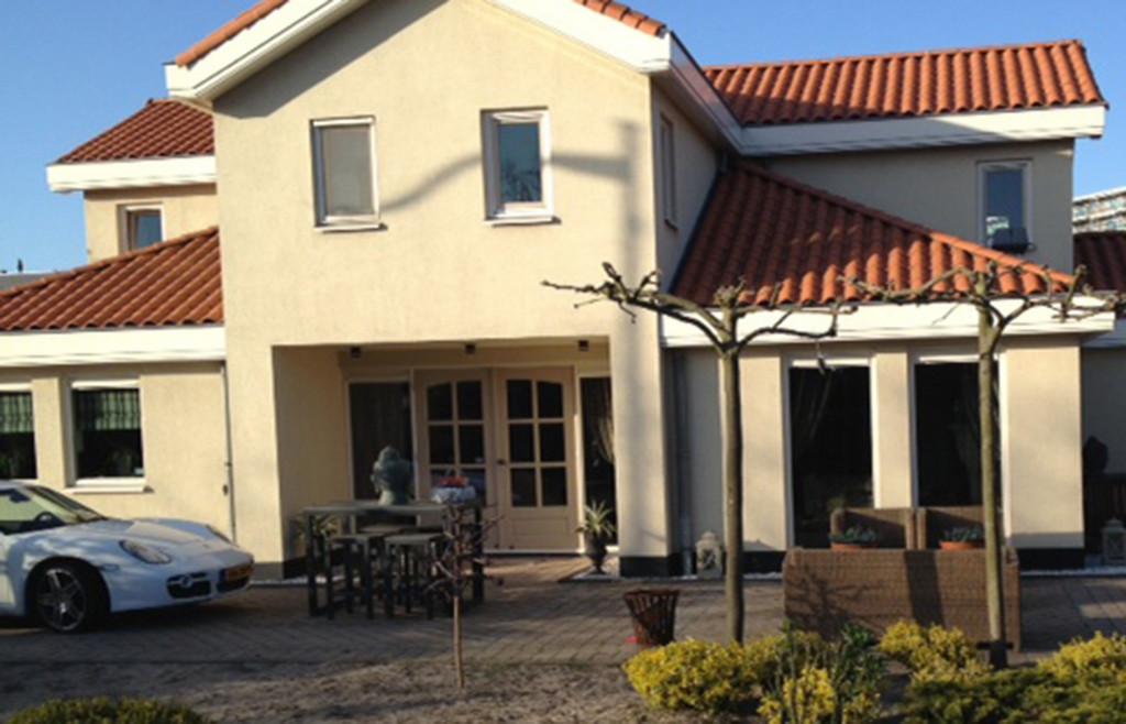 Woning zonder veranda in Hoek van Holland