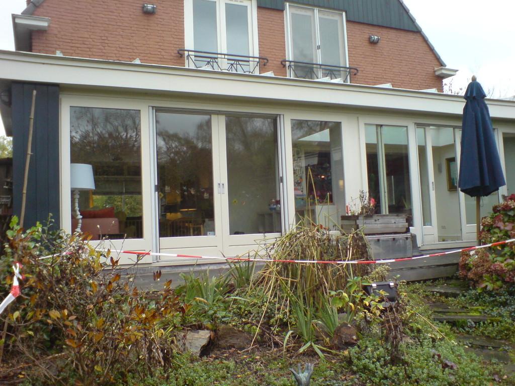 Woning zonder terras in Amsterdam