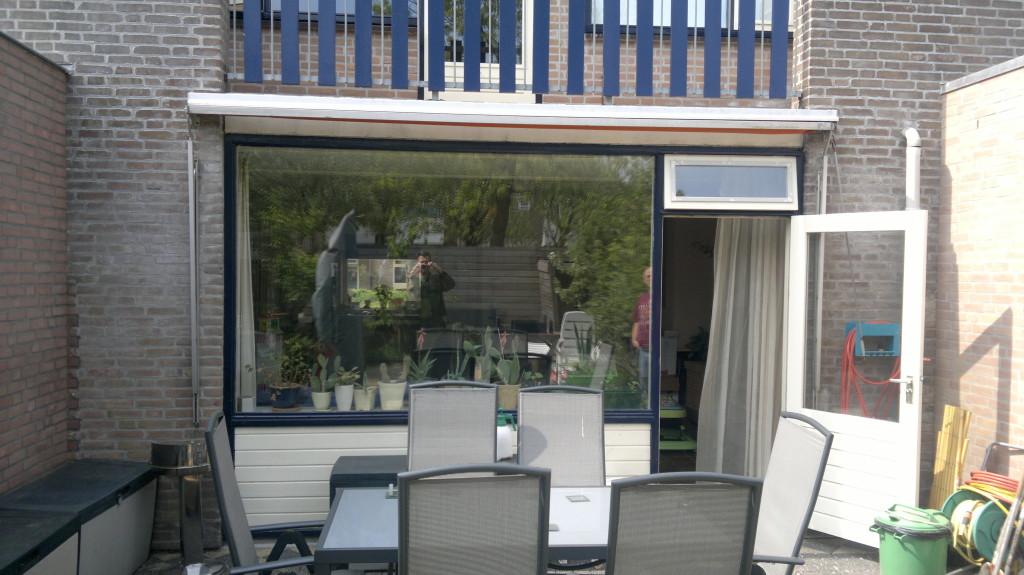 Woning zonder veranda in Katwijk