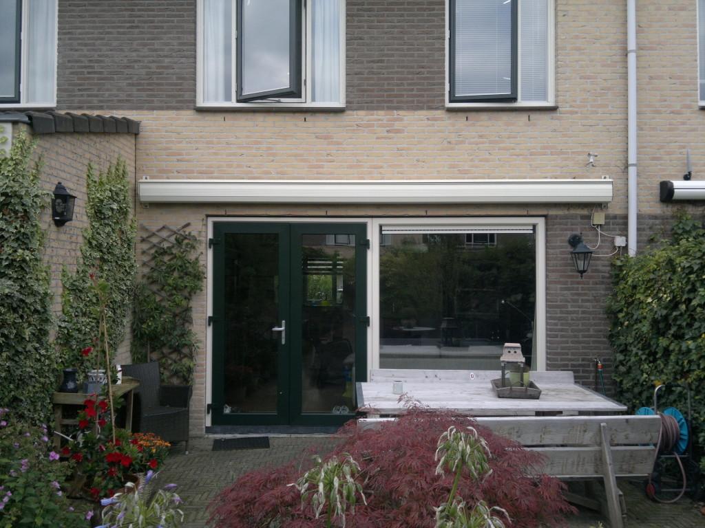 Woning zonder veranda in Amstelveen