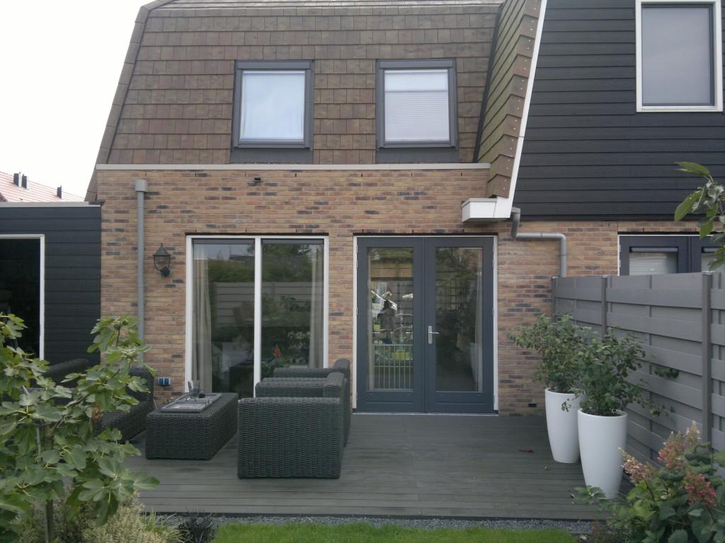 Woning zonder veranda in Vathorst Amersfoort