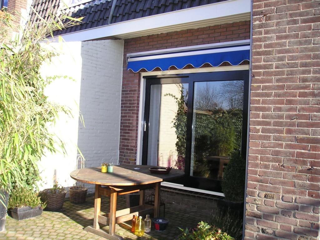 Woning zonder Veranda in Pijnacker