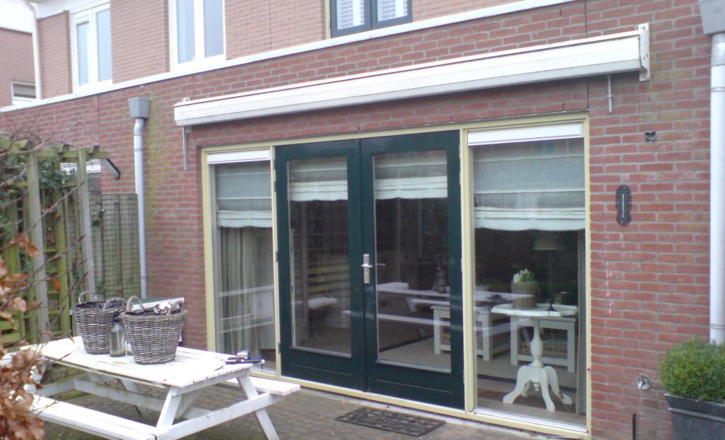 Woning zonder veranda in Nieuw Vennep