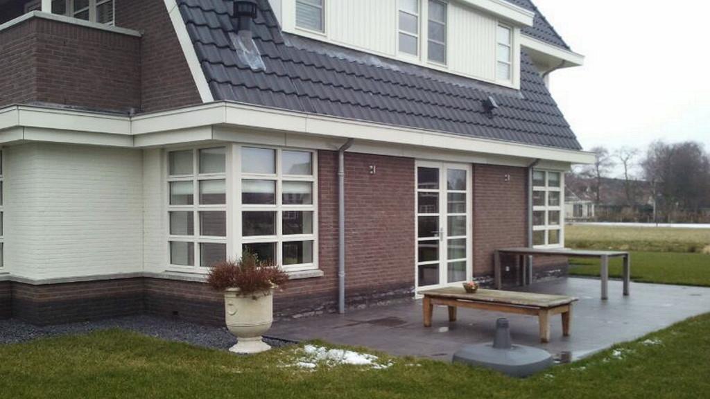 Woning zonder veranda te Amstelveen