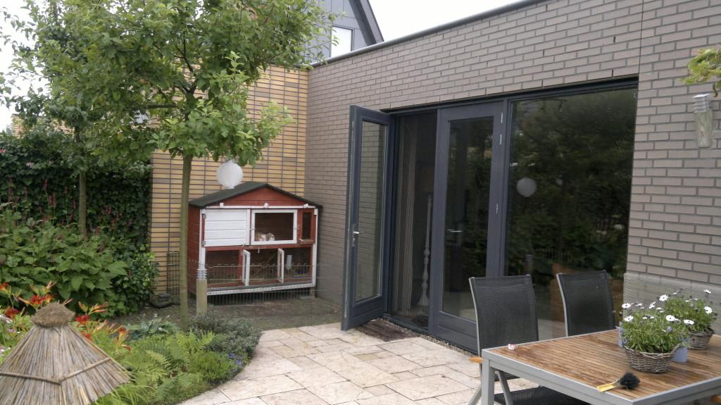 Woning zonder veranda in Hoofddorp