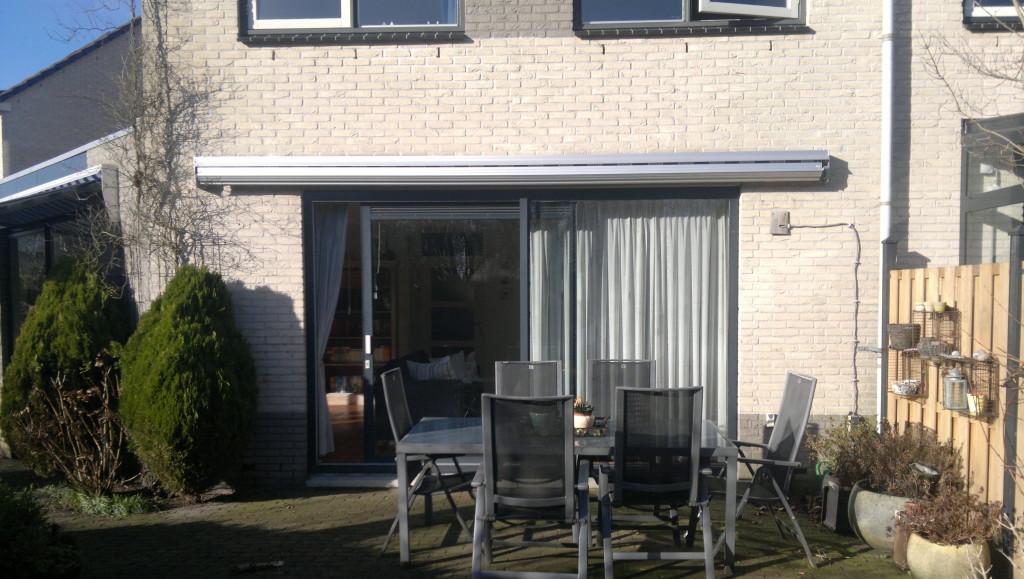 Woning zonder veranda in Almere