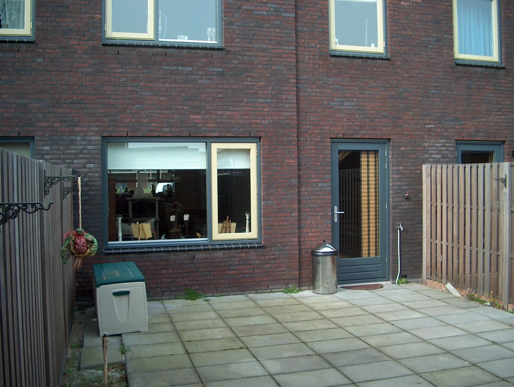 Woning zonder veranda in Delfgauw